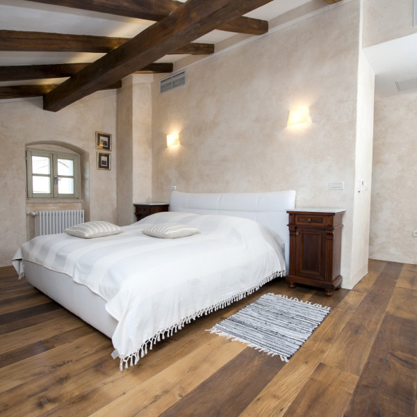 Bedrooms, Villa Tona, Charming Croatia  - Apartmanica