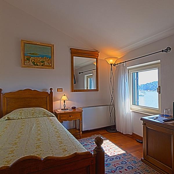 Boutique hotel villa tuttorotto rovinj istria for Boutique hotel croatie