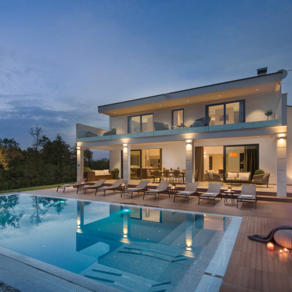 Hand-picked holiday homes for the design conscious, Vacation villas, apartments and hotels in Croatia - Charming Croatia