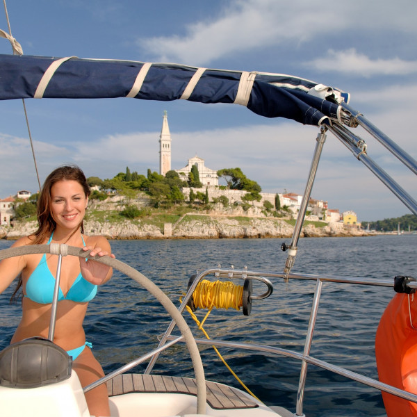 About Istria, Villas with pool, holiday houses and hotels in Croatia - Charming Croatia