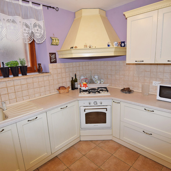Kitchen, Villa San Rocco, Vacation villas, apartments and hotels in Croatia - Charming Croatia  - Apartmanica