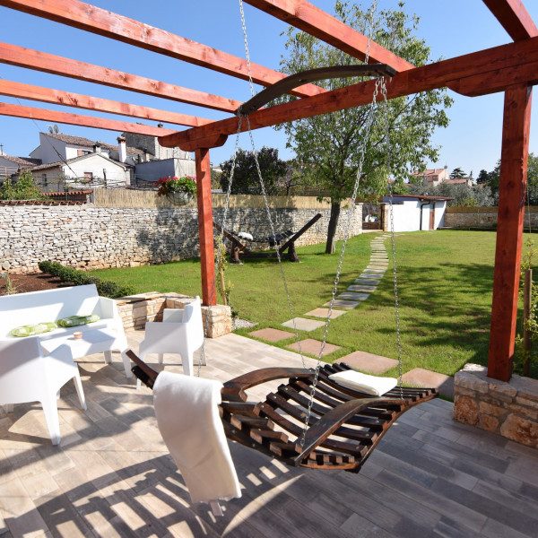 Villa San Rocco, Vacation villas, apartments and hotels in Croatia - Charming Croatia  - Apartmanica