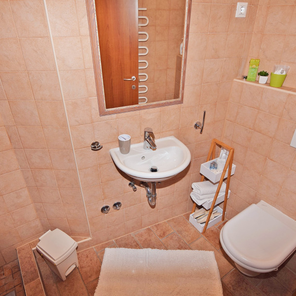 Bathroom / WC, Villa San Rocco, Vacation villas, apartments and hotels in Croatia - Charming Croatia  - Apartmanica