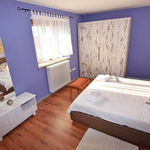Bedrooms, Villa San Rocco, Vacation villas, apartments and hotels in Croatia - Charming Croatia  - Apartmanica