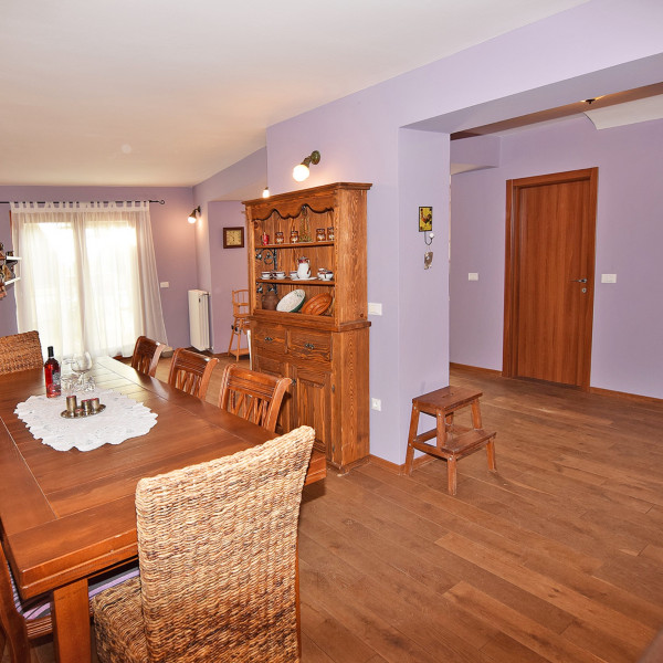 Living room, Villa San Rocco, Vacation villas, apartments and hotels in Croatia - Charming Croatia  - Apartmanica