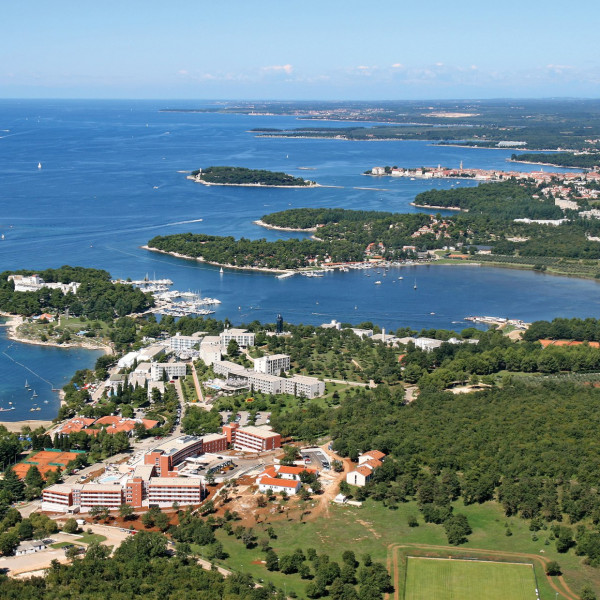 Croatia Bike Week, Vacation villas, apartments and hotels in Croatia - Charming Croatia