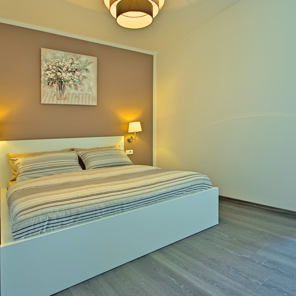 Bedrooms, Villa Matea, Vacation villas, apartments and hotels in Croatia - Charming Croatia  - Apartmanica