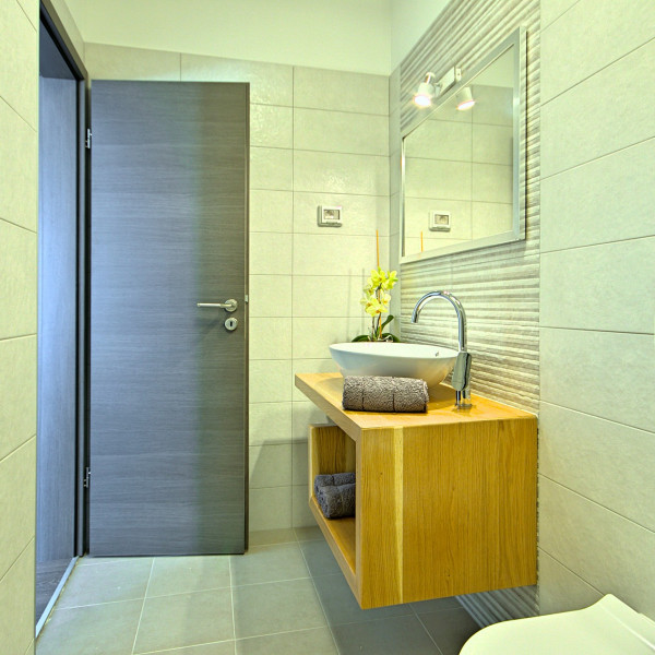 Bathroom / WC, Villa Matea, Vacation villas, apartments and hotels in Croatia - Charming Croatia  - Apartmanica