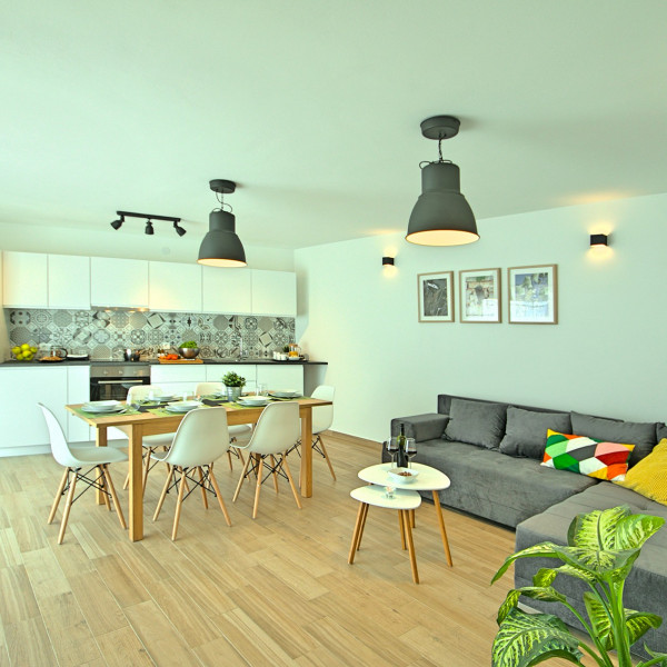 Living room, Villa Matea, Vacation villas, apartments and hotels in Croatia - Charming Croatia  - Apartmanica