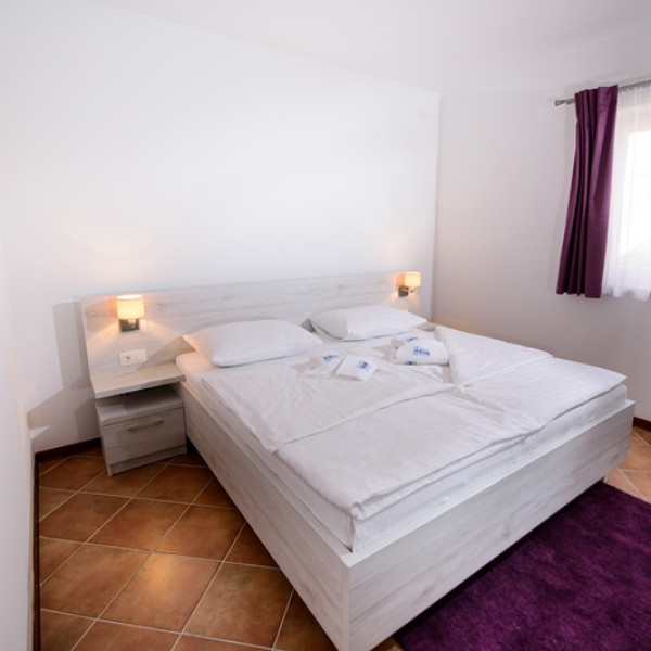 Apartments Posesi L., Vacation villas, apartments and hotels in Croatia - Charming Croatia  - Apartmanica