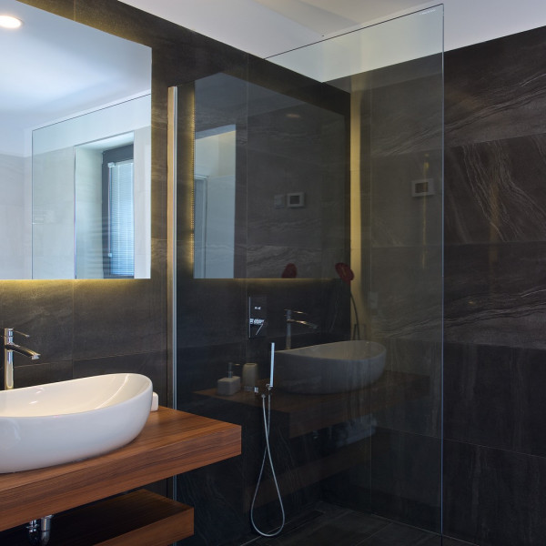 Bathroom / WC, Villa Aria, Charming Croatia  - Apartmanica
