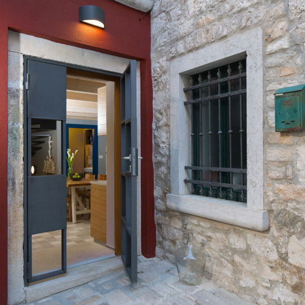 Holiday Home Bo, Vacation villas, apartments and hotels in Croatia - Charming Croatia  - Apartmanica