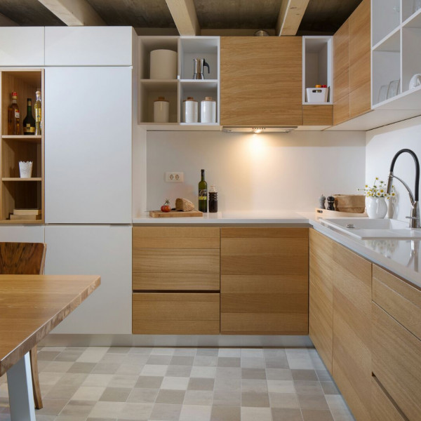 Kitchen, Holiday Home Bo, Vacation villas, apartments and hotels in Croatia - Charming Croatia  - Apartmanica