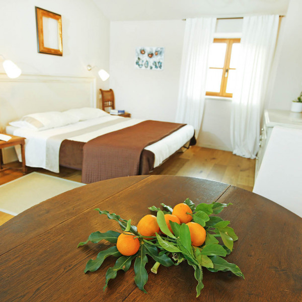Bedrooms, Villa Benvenuti, Charming Croatia  - Apartmanica