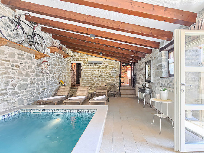 Villa Katarina, Vacation villas, apartments and hotels in Croatia - Charming Croatia  - Apartmanica