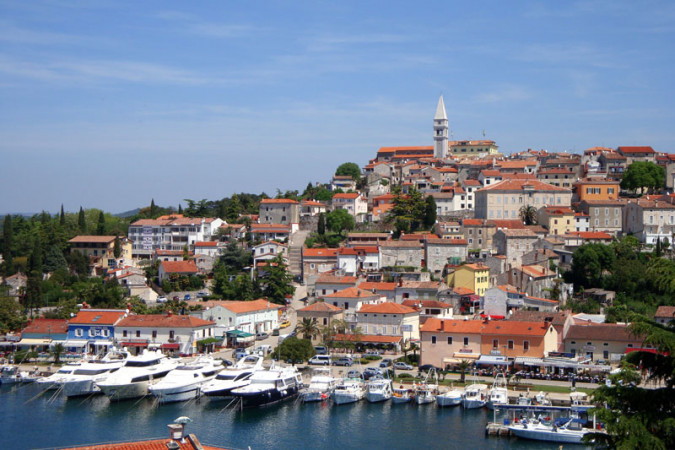 Hotel Vista, Vacation villas, apartments and hotels in Croatia - Charming Croatia  - Apartmanica