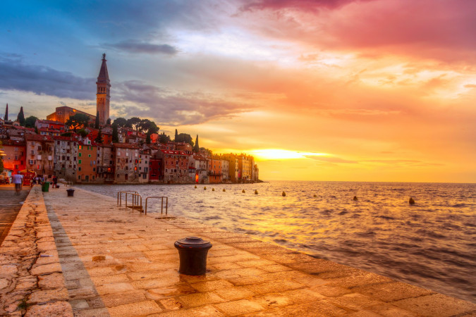 Our favorite towns and areas, Vacation villas, apartments and hotels in Croatia - Charming Croatia  - Apartmanica