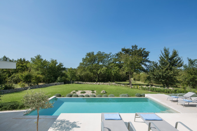 Villa The One, Charming Croatia  - Apartmanica