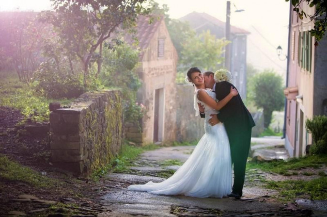 Say 'I do' in Istria! , Villas with pool, holiday houses and hotels in Croatia - Charming Croatia