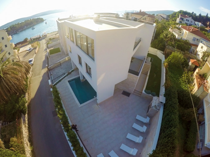 Villa Abeona , Vacation villas, apartments and hotels in Croatia - Charming Croatia  - Apartmanica