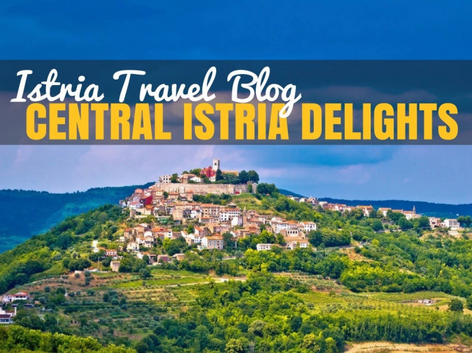 Chasing the Donkey goes to Istria, Vacation villas, apartments and hotels in Croatia - Charming Croatia