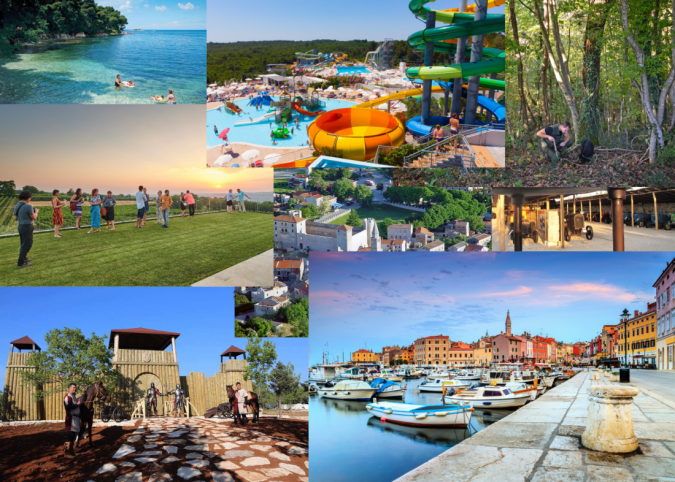 10 fun things to do in Istria in a week , Villas with pool, holiday houses and hotels in Croatia - Charming Croatia