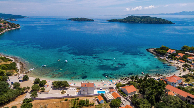 Villa Vesna , Villas with pool, holiday houses and hotels in Croatia - Charming Croatia