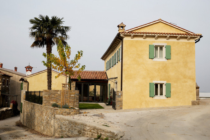Charming Croatia  - Apartmanica