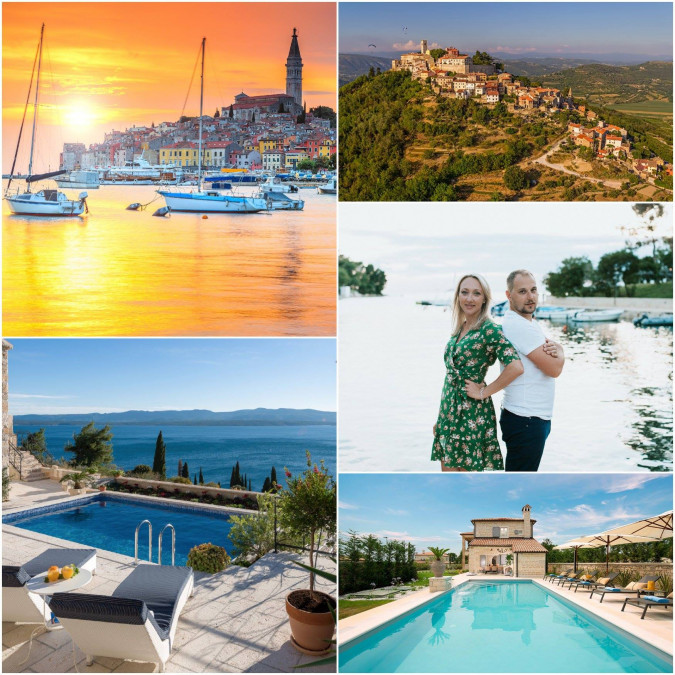 Will you be in Croatia for suttonde mai? Champagne on us! :), Villas with pool, holiday houses and hotels in Croatia - Charming Croatia