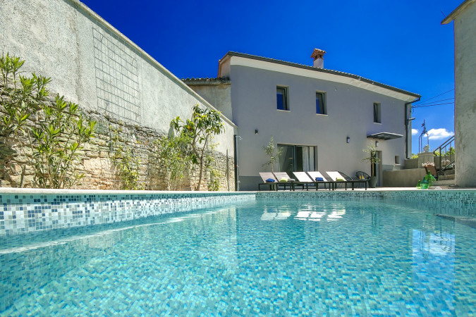 Villa Matea, Vacation villas, apartments and hotels in Croatia - Charming Croatia  - Apartmanica