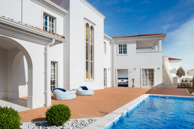 Villa Cesara, Villas with pool, holiday houses and hotels in Croatia - Charming Croatia