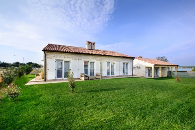 Apartments Posesi L., Vacation villas, apartments and hotels in Croatia - Charming Croatia