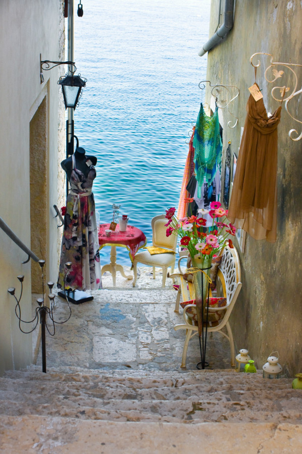Rovinj, Vacation villas, apartments and hotels in Croatia - Charming Croatia  - Apartmanica