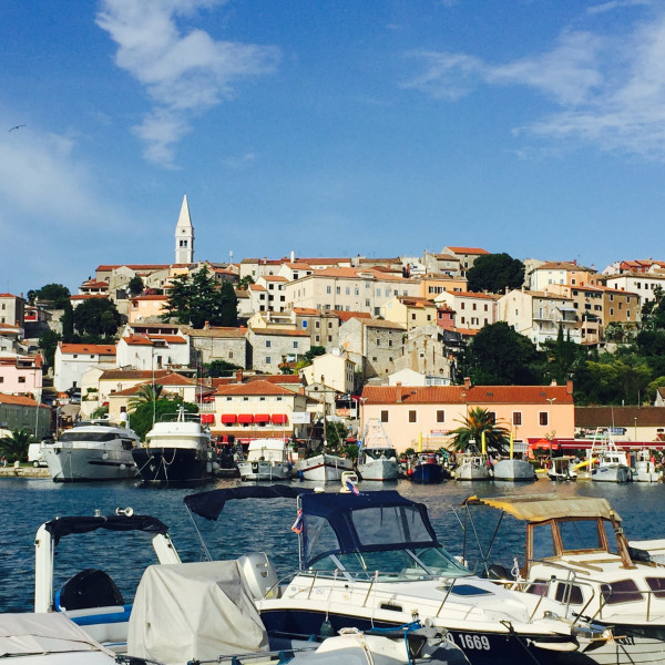 Vrsar, Vacation villas, apartments and hotels in Croatia - Charming Croatia  - Apartmanica