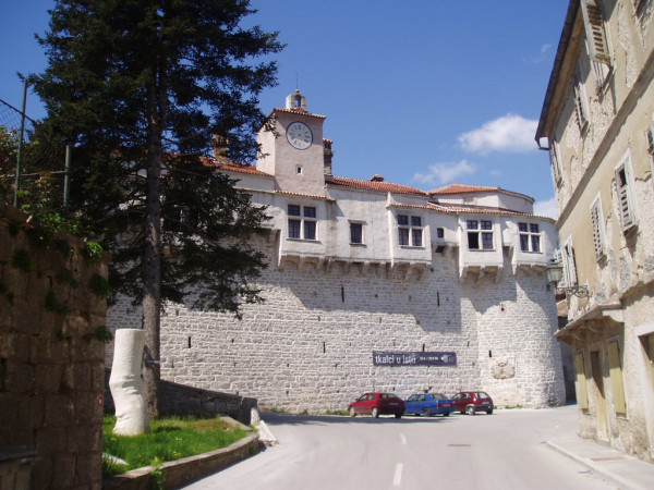 Pazin, Vacation villas, apartments and hotels in Croatia - Charming Croatia  - Apartmanica