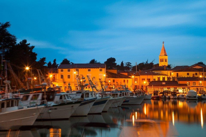 Music on Every Corner Novigrad, Vacation villas, apartments and hotels in Croatia - Charming Croatia  - Apartmanica