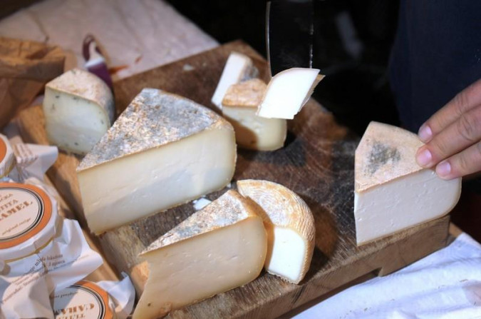 Cheese Festival and Naj- koza Istre, Vacation villas, apartments and hotels in Croatia - Charming Croatia  - Apartmanica