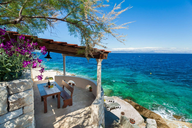 Robinson Green House, Vacation villas, apartments and hotels in Croatia - Charming Croatia  - Apartmanica