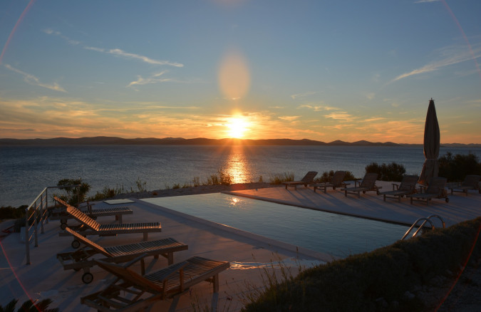 Villa Olea Europea, Villas with pool, holiday houses and hotels in Croatia - Charming Croatia