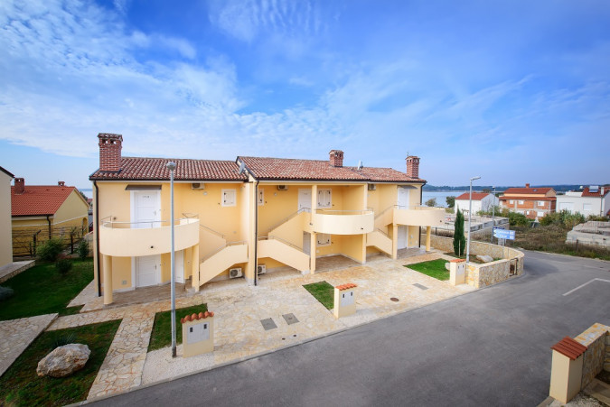 Apartments Posesi O. , Vacation villas, apartments and hotels in Croatia - Charming Croatia  - Apartmanica