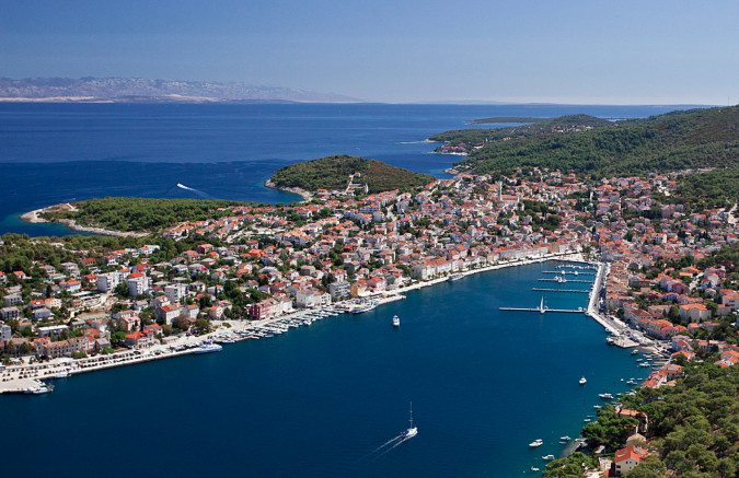 A passion for wellness, Villas with pool, holiday houses and hotels in Croatia - Charming Croatia