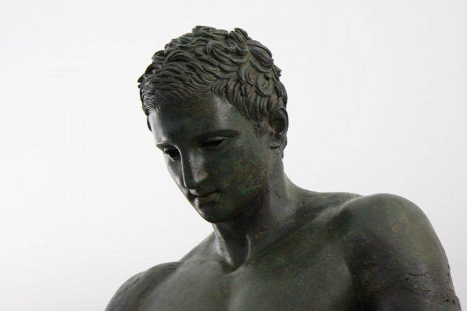 Apoxyomenos Museum, Villas with pool, holiday houses and hotels in Croatia - Charming Croatia