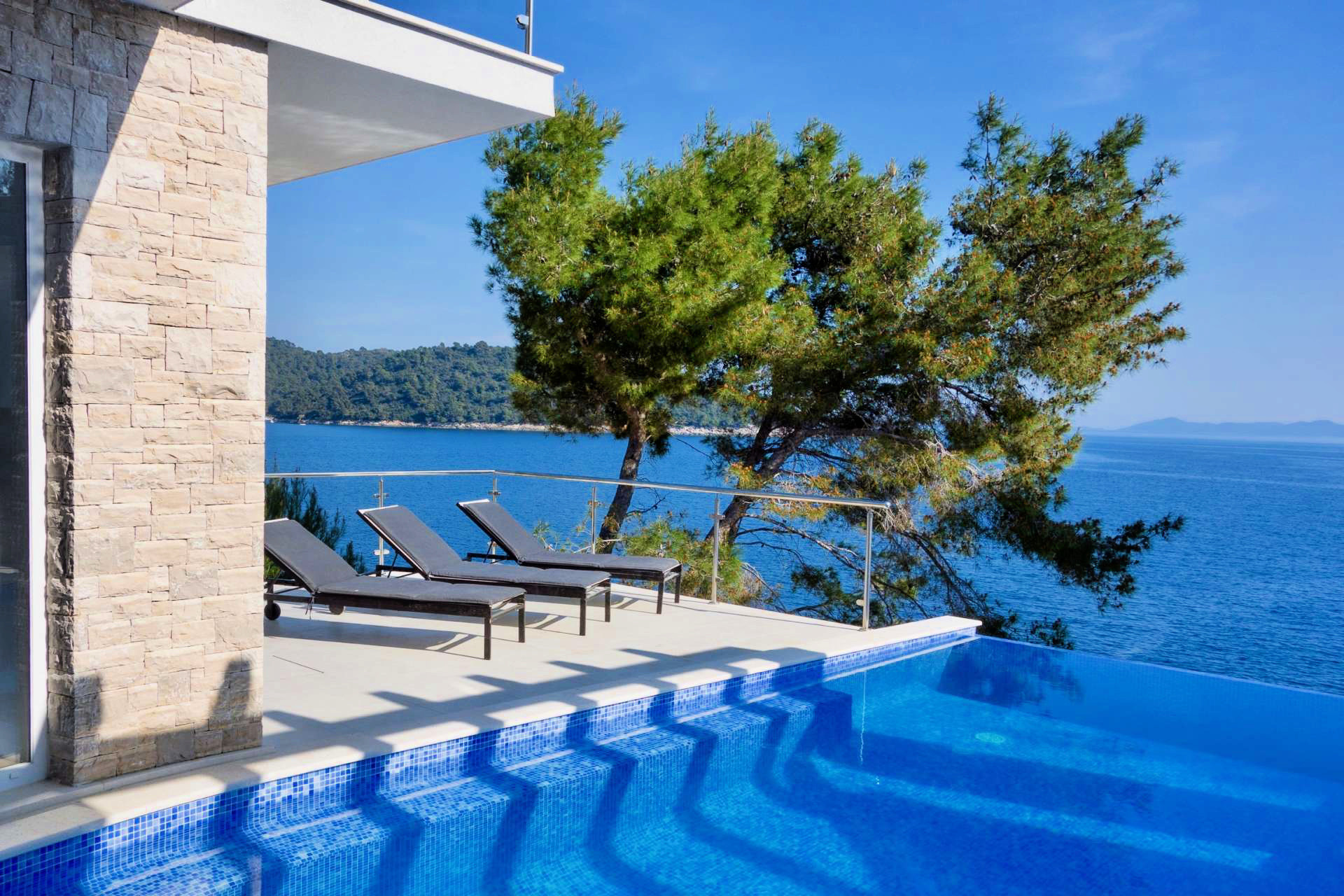Find the holiday villa of your dreams, Vacation villas, apartments and hotels in Croatia - Charming Croatia