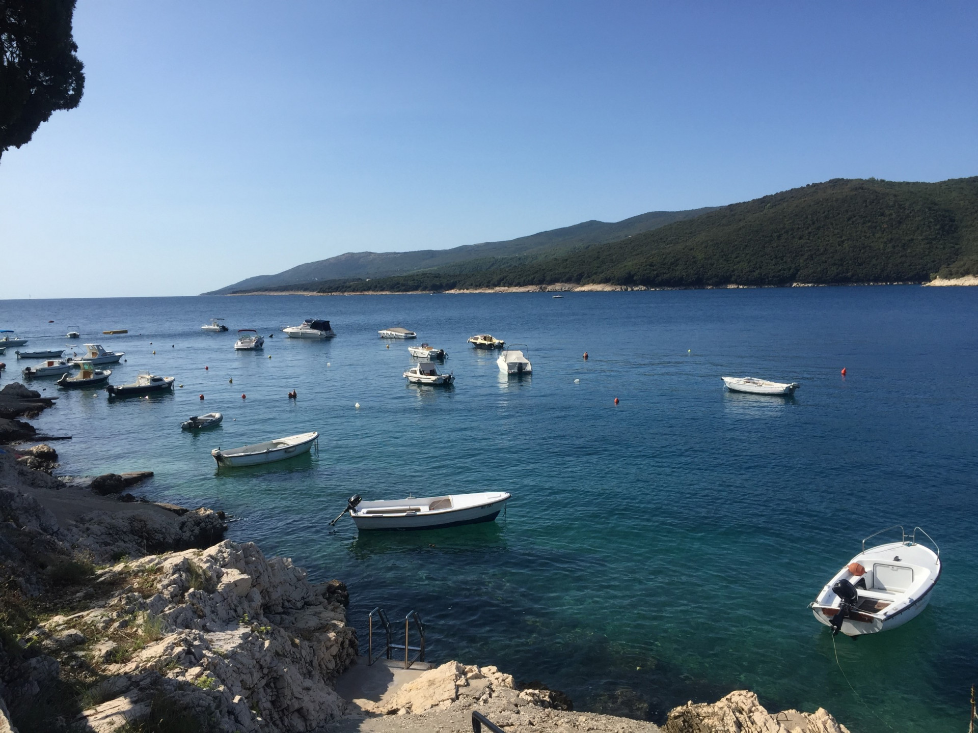 Villas with pool, holiday houses and hotels in Croatia - Charming Croatia